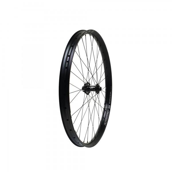 Fun Works N-Light Boost E-Bike Trailride 40 Hybrid E-MTB Front Wheel 27,5 650b
