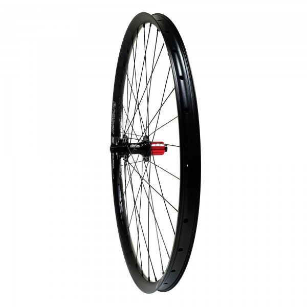 Fun Works Mega 36T Ratchet Drive Amride 30 Rear Wheel 29er