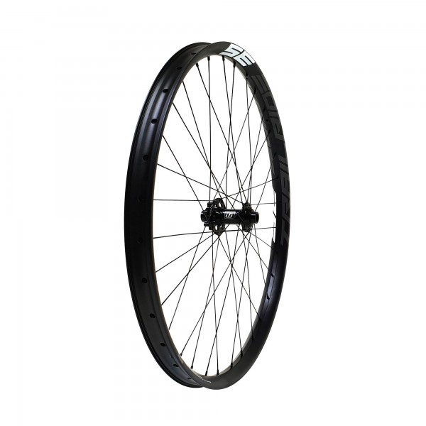 Fun Works N-Light Boost E-Bike Trailride 35 Hybrid E-MTB Front Wheel 29er