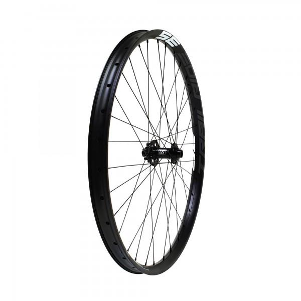 Fun Works N-Light One E-Bike Trailride 35 Hybrid E-MTB Front Wheel 27,5 650b