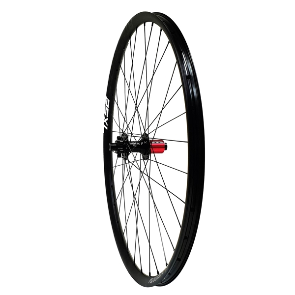 Fun Works Mega Boost 36T Ratchet Drive Atmosphere 25 XL Rear Wheel 29er