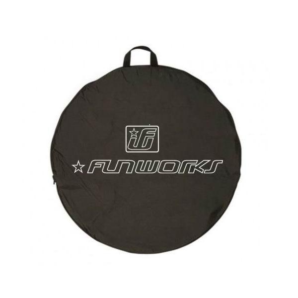 1x Fun Works Wheelbag