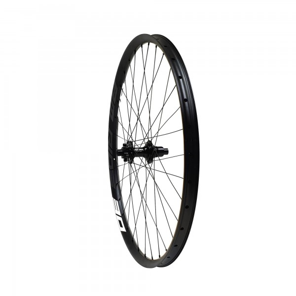 Fun Works N-Light One E-Bike Amride 30 Hybrid E-MTB Rear Wheel 27,5 650b
