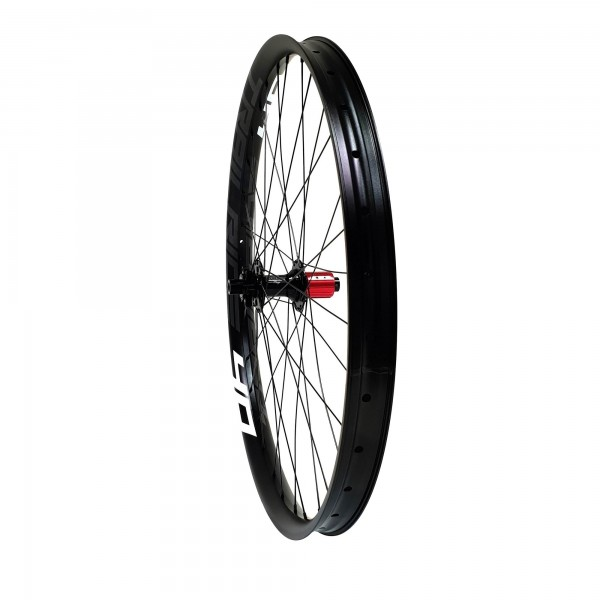Fun Works Mega 36T Ratchet Drive Trailride 40 Rear Wheel 29er