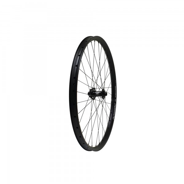 Fun Works N-Light One E-Bike Track Mack 30 Hybrid E-MTB Front Wheel 27,5 650b