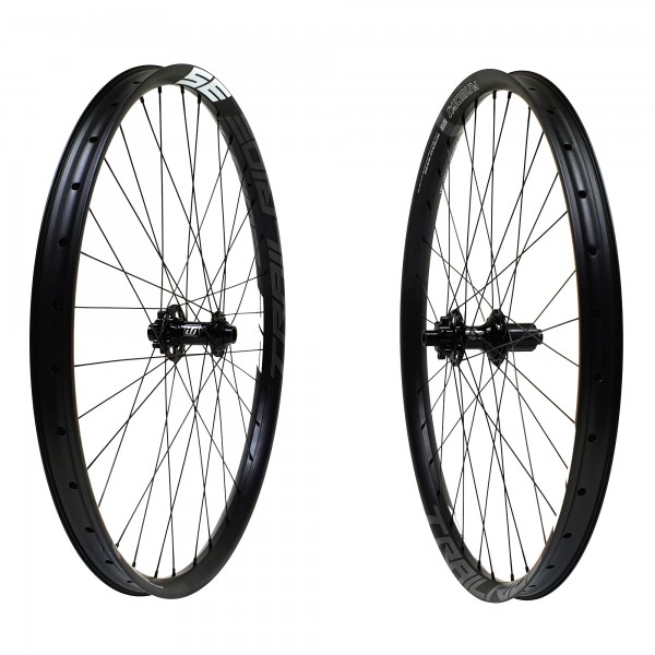 Fun Works N-Light One E-Bike Trailride 35 Hybrid E-MTB Wheelset 27,5 650b