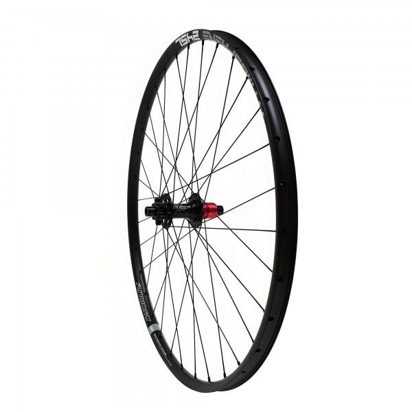 Fun Works Mega Boost 36T Ratchet Drive Atmosphere 24 SL Rear Wheel 29er