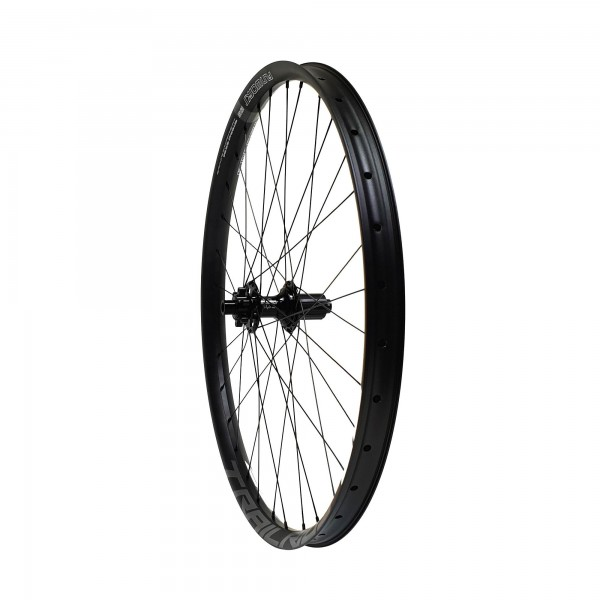 Fun Works N-Light Boost E-Bike Trailride 35 Hybrid E-MTB Rear Wheel 27,5 650b