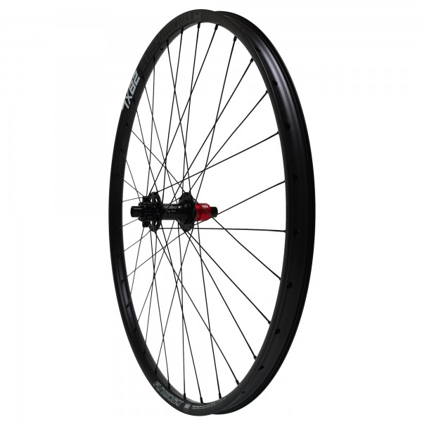Fun Works Mega Boost 36T Ratchet Drive Atmosphere 28 XL Rear Wheel 29er