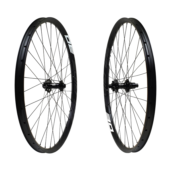 Fun Works N-Light Boost Amride 30 Wheelset 27,5 650b