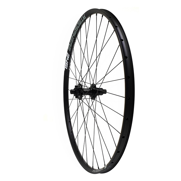 Fun Works N-Light Boost Atmosphere 24 SL Rear Wheel 29er