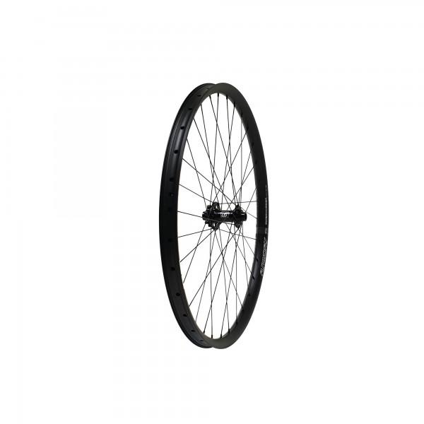Fun Works N-Light Boost E-Bike Track Mack 30 Hybrid E-MTB Front Wheel 27,5 650b