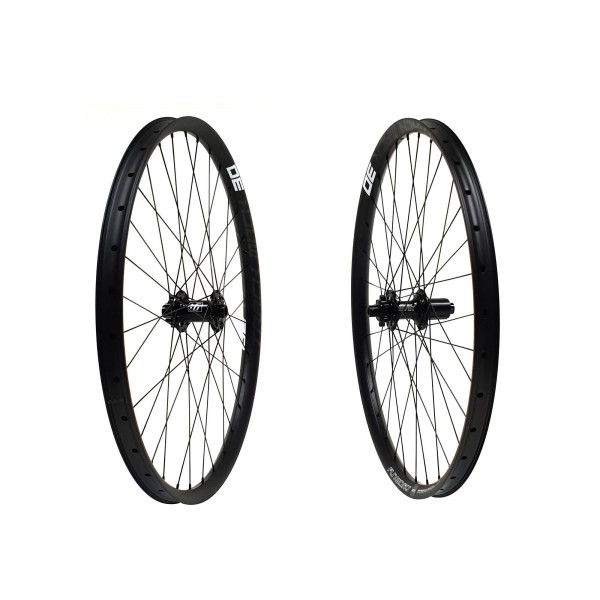 Fun Works 4Way DLX Track Mack 30 Wheelset 27,5 650b 1940g