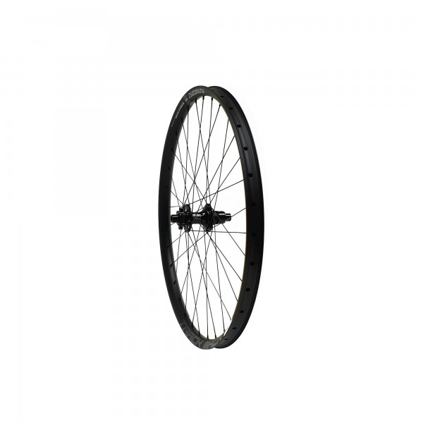 Fun Works N-Light One E-Bike Track Mack 30 Hybrid E-MTB Rear Wheel 27,5 650b