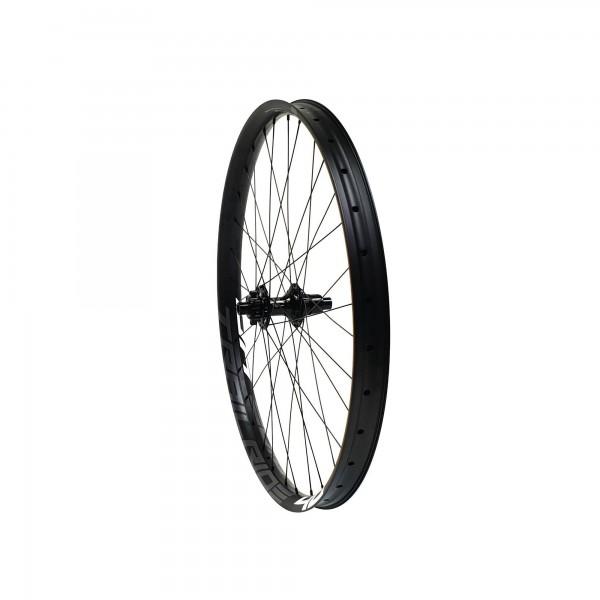 Fun Works N-Light One E-Bike Trailride 40 Hybrid E-MTB Rear Wheel 27,5 650b